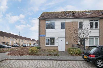 Zoutgrasstraat 40, Almere