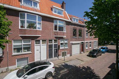 Van Leeuwenhoeckstraat 40, Schiedam