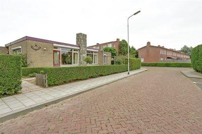 Kreekrakstraat 2, Middelburg