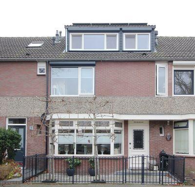 Anthon van der Horstlaan 73, Bunschoten-Spakenburg