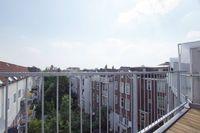 Middellandplein, Rotterdam
