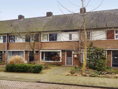 Maximiliaanstraat, Eindhoven