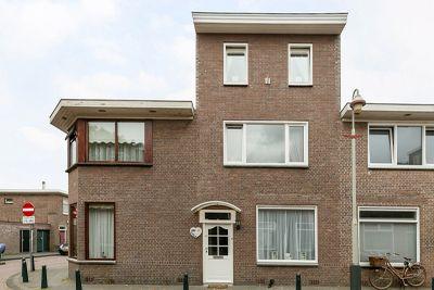 Bruinbankstraat 22, Den Haag