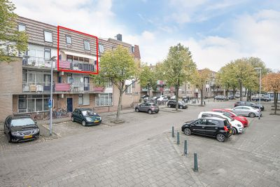 Veemarktstraat 105, Rotterdam