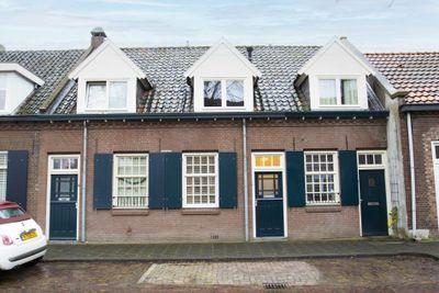 Hoogstraat 74a, Oisterwijk