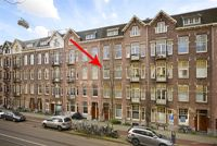Admiraal De Ruijterweg 121-II, Amsterdam