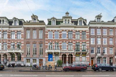 Nassaukade 81-2, Amsterdam