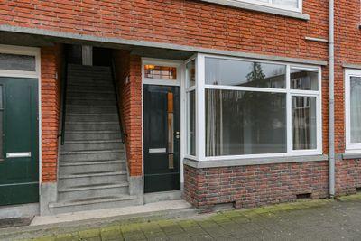 Bas Jungeriusstraat 88C, Rotterdam