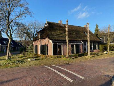 Nijlanderstraat, Rolde