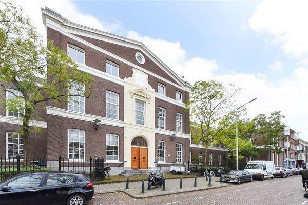 Hooftskade, Den Haag
