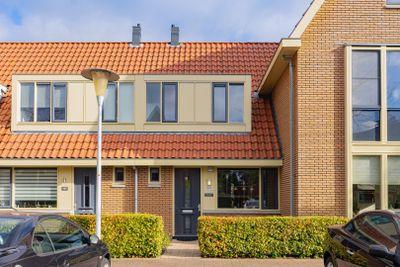 Tiendschuurstraat 189, Zwolle