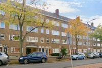 Burgemeester Knappertlaan 247b, Schiedam