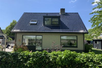 E B Folkertsmaplein 12, Franeker