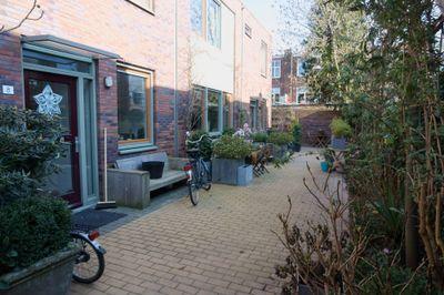 Zeekoethof, Utrecht
