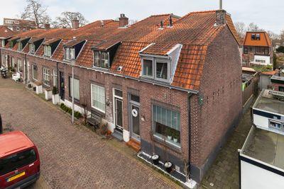 Alexanderstraat 15, Capelle aan den IJssel