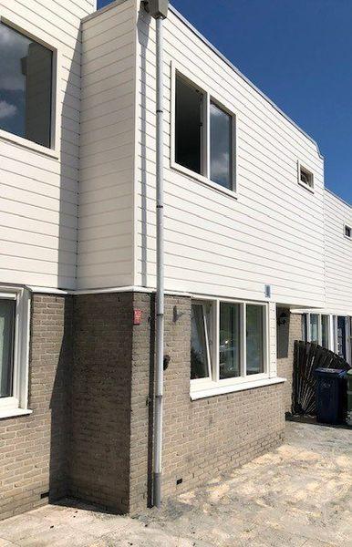 M.J. Granpré Molièrestraat, Almere