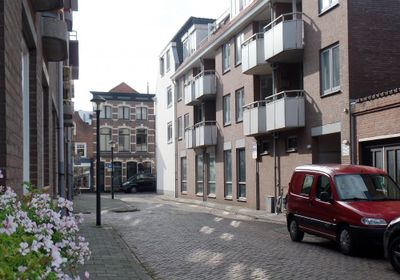 Lindeboom 1, Gorinchem