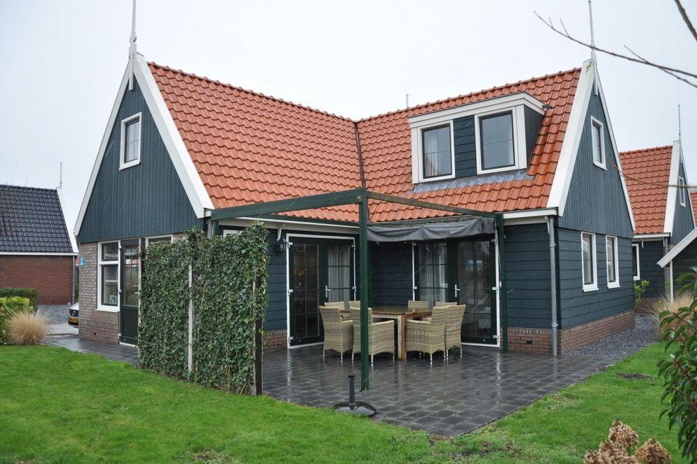 Burgemeester Dalenbergstraat 50-300, West-Graftdijk