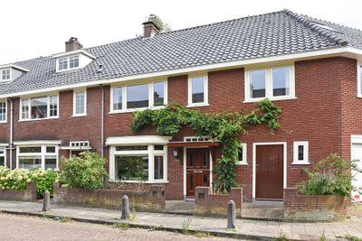 Mozartstraat 32, Nijmegen