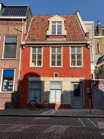 Uniabuurt, Leeuwarden