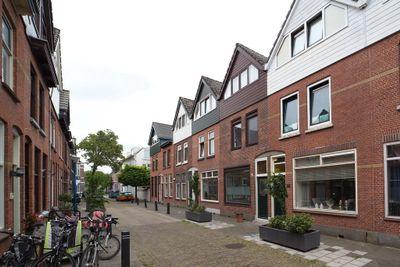 De la Reystraat 9, Maassluis