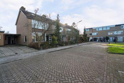 Treubstraat 8, Maarssen