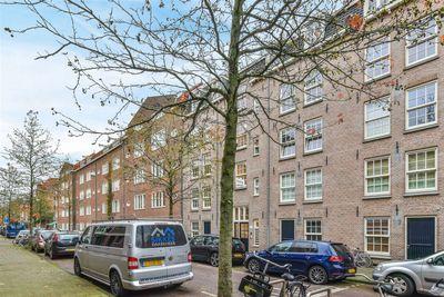 Polanenstraat 58-F, Amsterdam