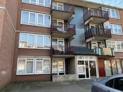 Baloeranstraat 23, Rotterdam