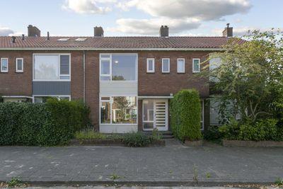 van Peltlaan 317, Nijmegen