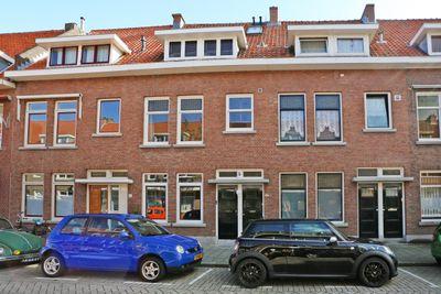 Robijnstraat 10, Rotterdam