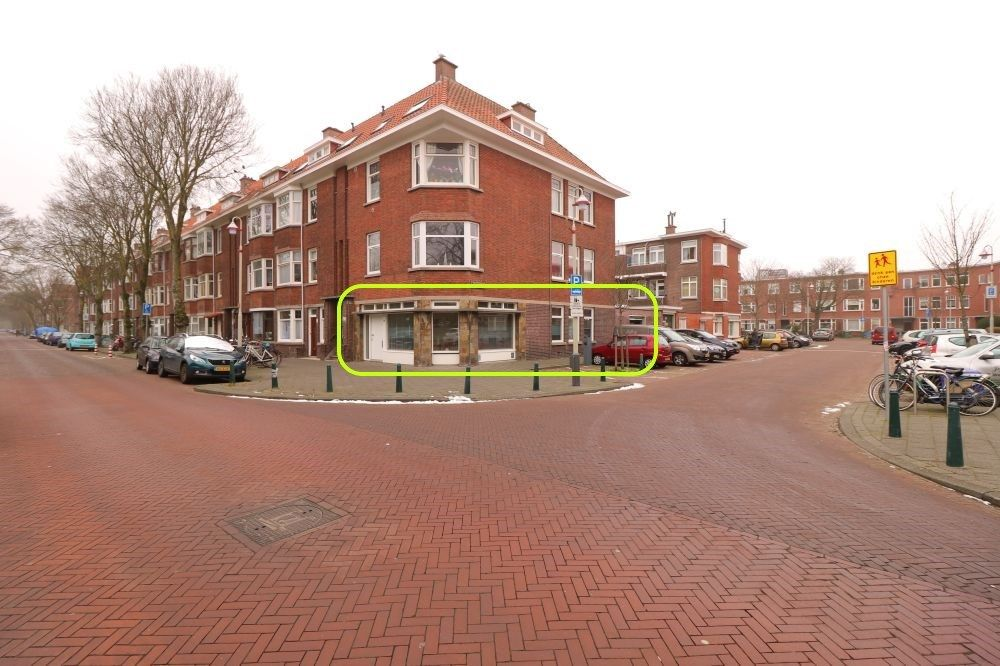 Paets Van Troostwijkstraat 99, Den Haag