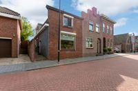 Burgemeester Colijnstraat 267, Boskoop