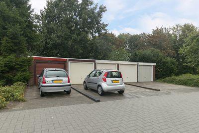 Karwijstraat 13, Hoogvliet Rotterdam