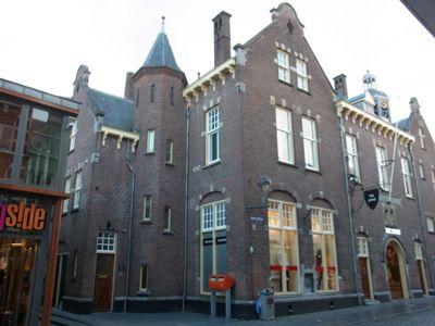 Zuivelstraat 22-C, Bergen Op Zoom