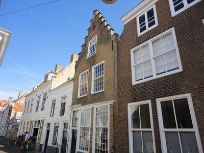 Spanjaardstraat, Middelburg