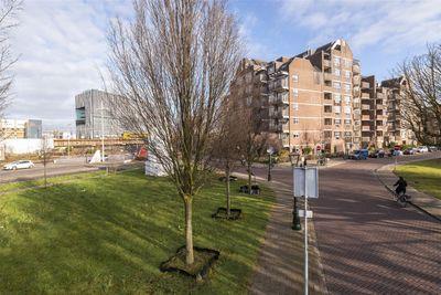 Morssingel 279, Leiden