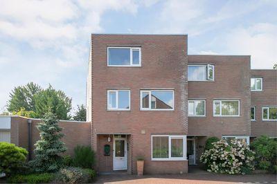 Antoon Coolenhove 13, Zoetermeer
