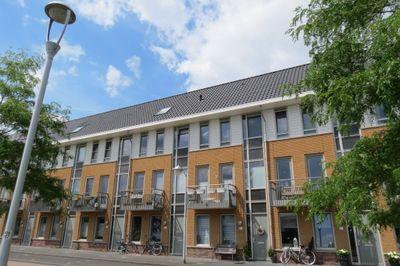 Lauwersmeer, Amersfoort