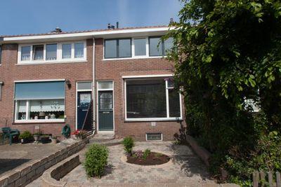 Boeroestraat 69, Dordrecht