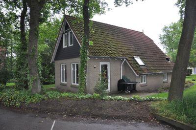 Gagelmaat 4-152, Westerbork