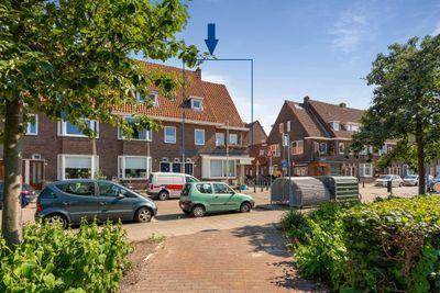 Pieter van Aschstraat 38-b, Rotterdam