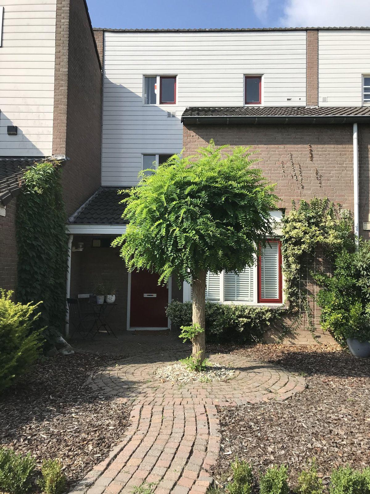 Goedenrade 40, 's-hertogenbosch