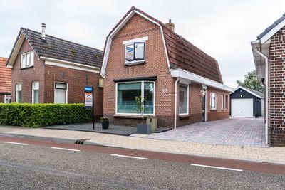 Tilstraat H 8, Nieuwe Pekela