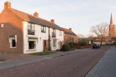 Nicolaas Ter Maethstraat 6, Steenwijk