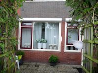 Hazepad 8, Nieuw-amsterdam
