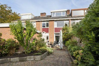 Blondeelstraat 30, Rotterdam