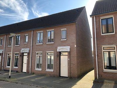 Duitslandstraat 59, Bergen Op Zoom