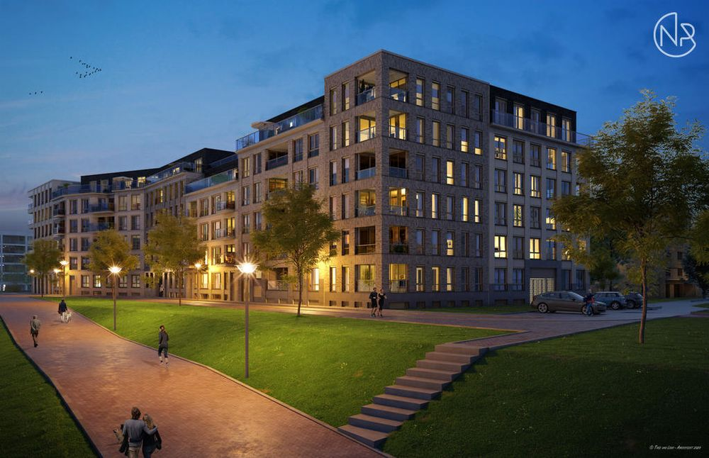 Marswegkwartier, Zutphen
