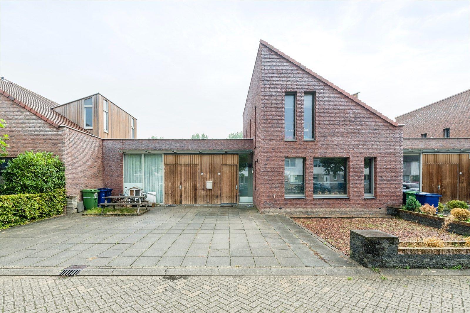 W.M. Dudokstraat 10, Almere