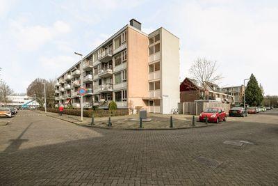 Van Langendonckstraat 58, Rotterdam